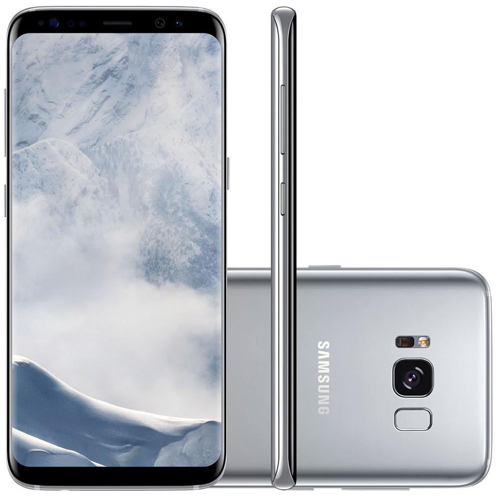 Smartphone Samsung Galaxy S8 Plus G955 64GB (Usado)