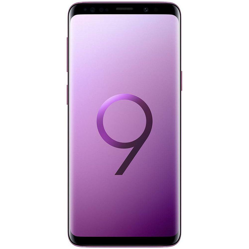 Samsung Galaxy S9 128gb G9600 Tela 5.8' 12mp