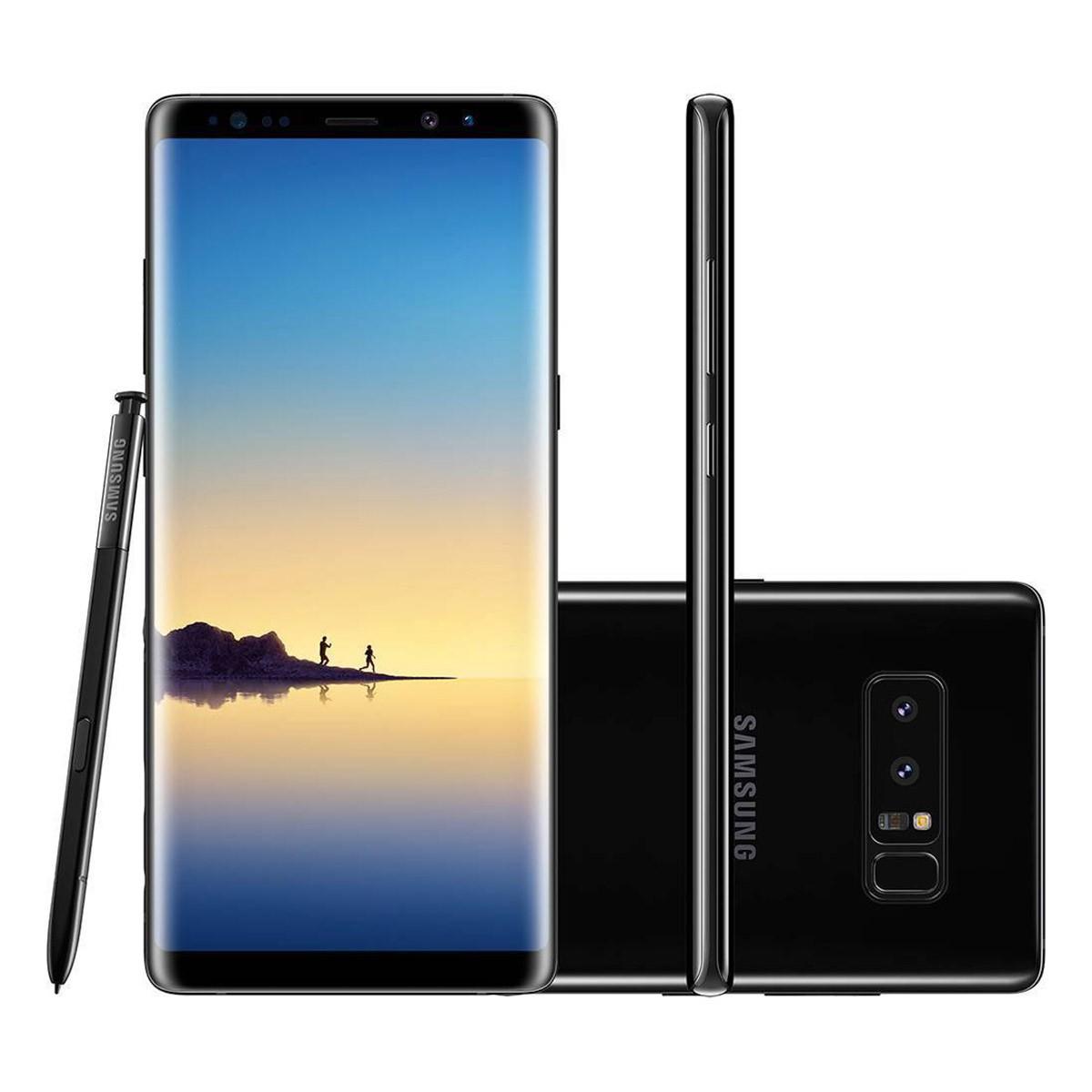 Smartphone Samsung N950 Galaxy Note 8 128GB 6GB RAM (Recondicionado)