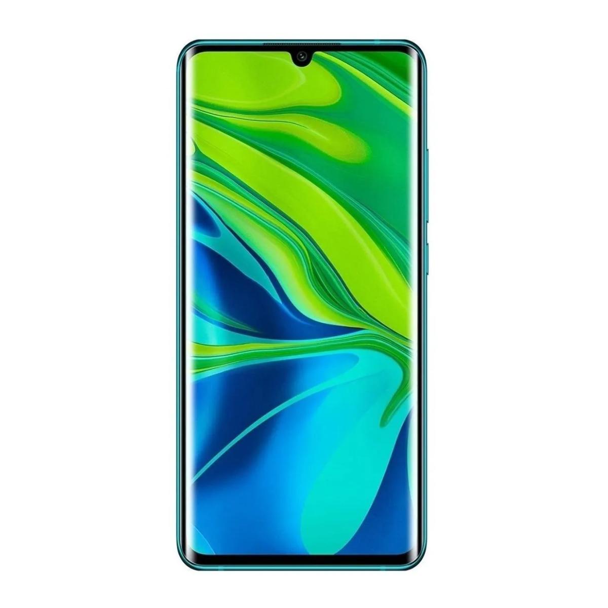 Smartphone Xiaomi Mi Note 10 128gb 6gb Ram Global - Seminovo