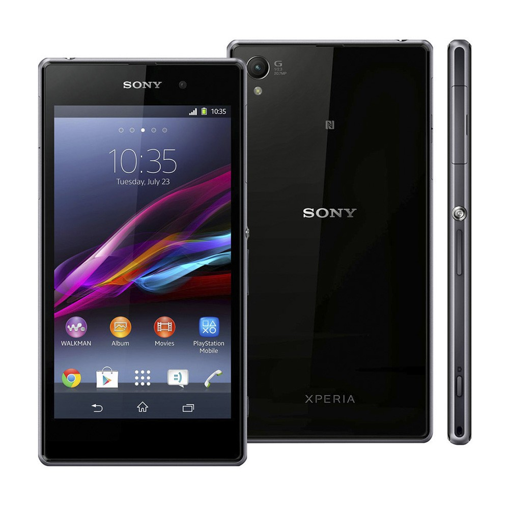 Sony Xperia Z1 C6943 16GB Tv Digital 20.7MP (Usado)