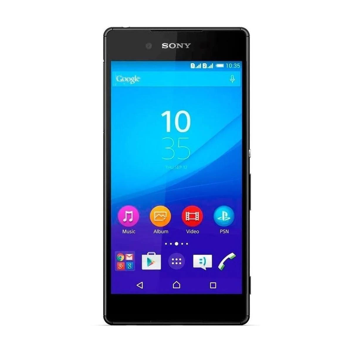 Sony Xperia Z3 Plus E6553 4g 32gb 20.7mpx - Mostruário