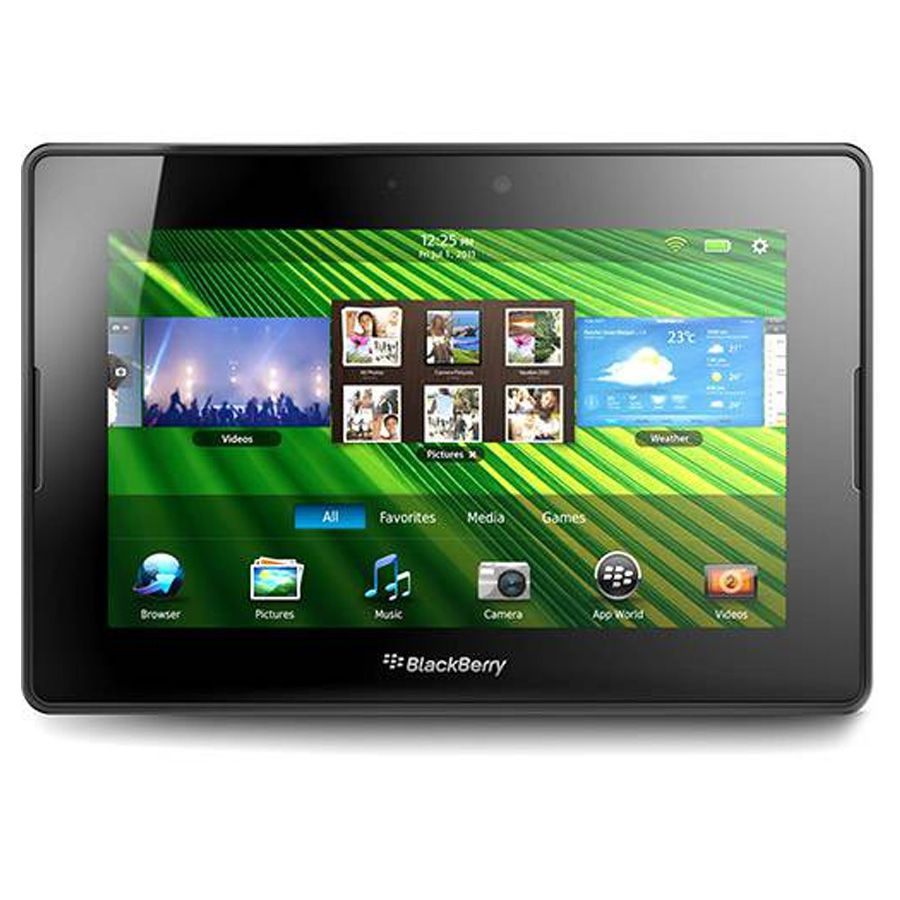 Tablet Blackberry Playbook Tela de 7.0' 32gb Wi-fi Vitrine