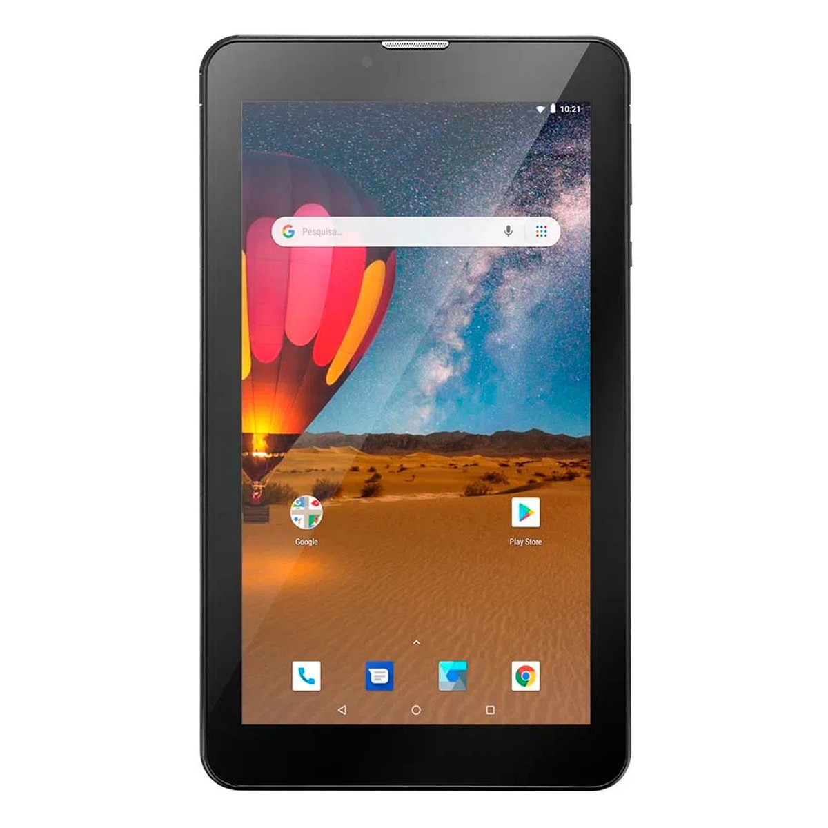 Tablet Multilaser M7 Plus NB304 16GB 3G Wi-Fi Android