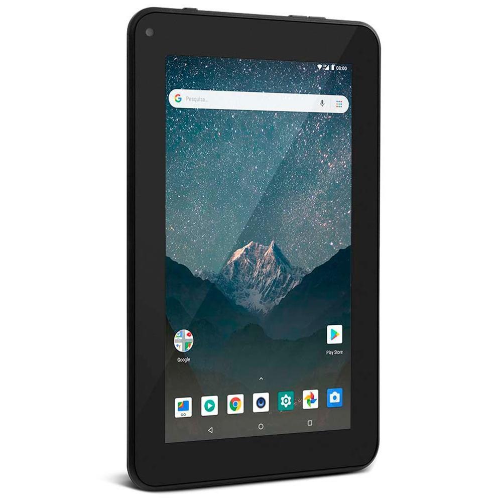 Tablet Multilaser M7s Lite Nb296 Tela 7.0' 8gb 1gb Ram Wi-fi