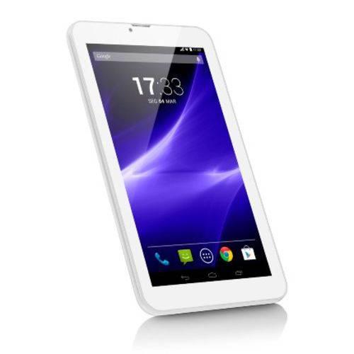 Tablet Multlaser NB248 M9 3G QC Novo