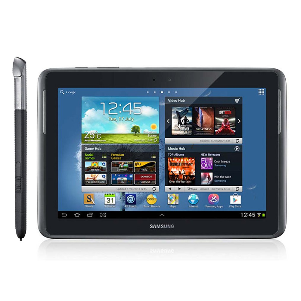 Tablet Samsung Galaxy Note 10.1 4g Wi-fi N8020 16gb Outlet