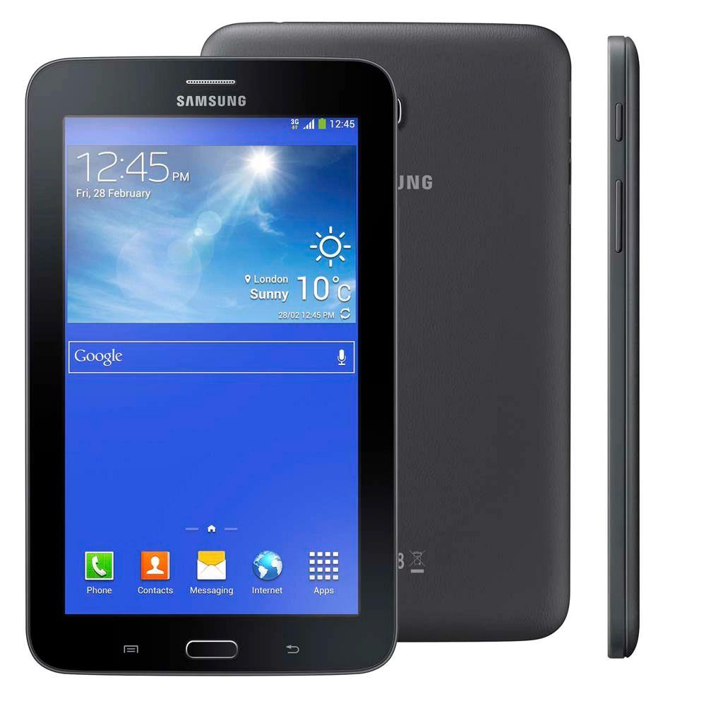 Tablet Samsung Galaxy Tab 3 Lite T111 8gb Wi-fi + 3g Outlet