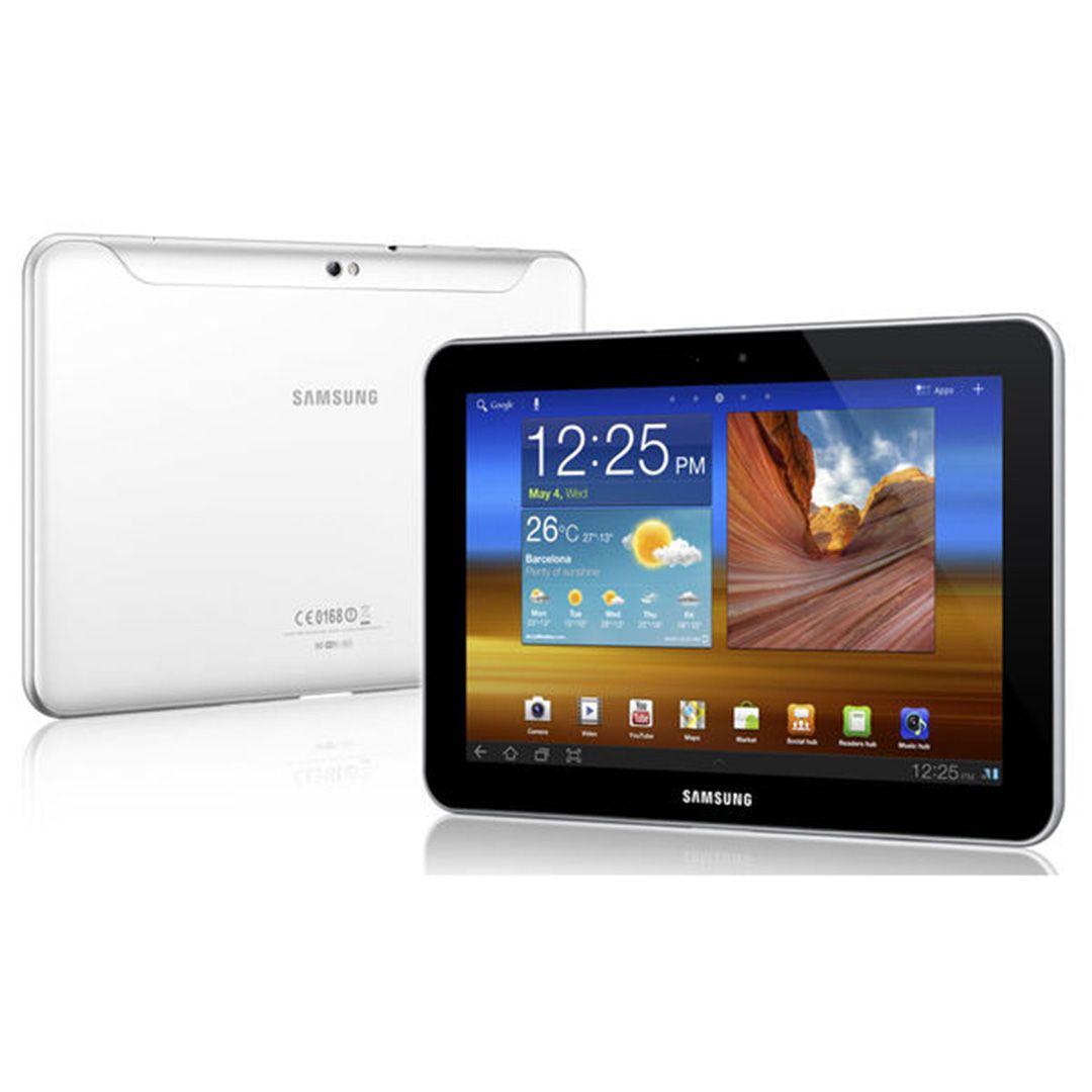Tablet Samsung P7300 8.9 Tela 8.9' 3G 16gb Wi-fi Vitrine