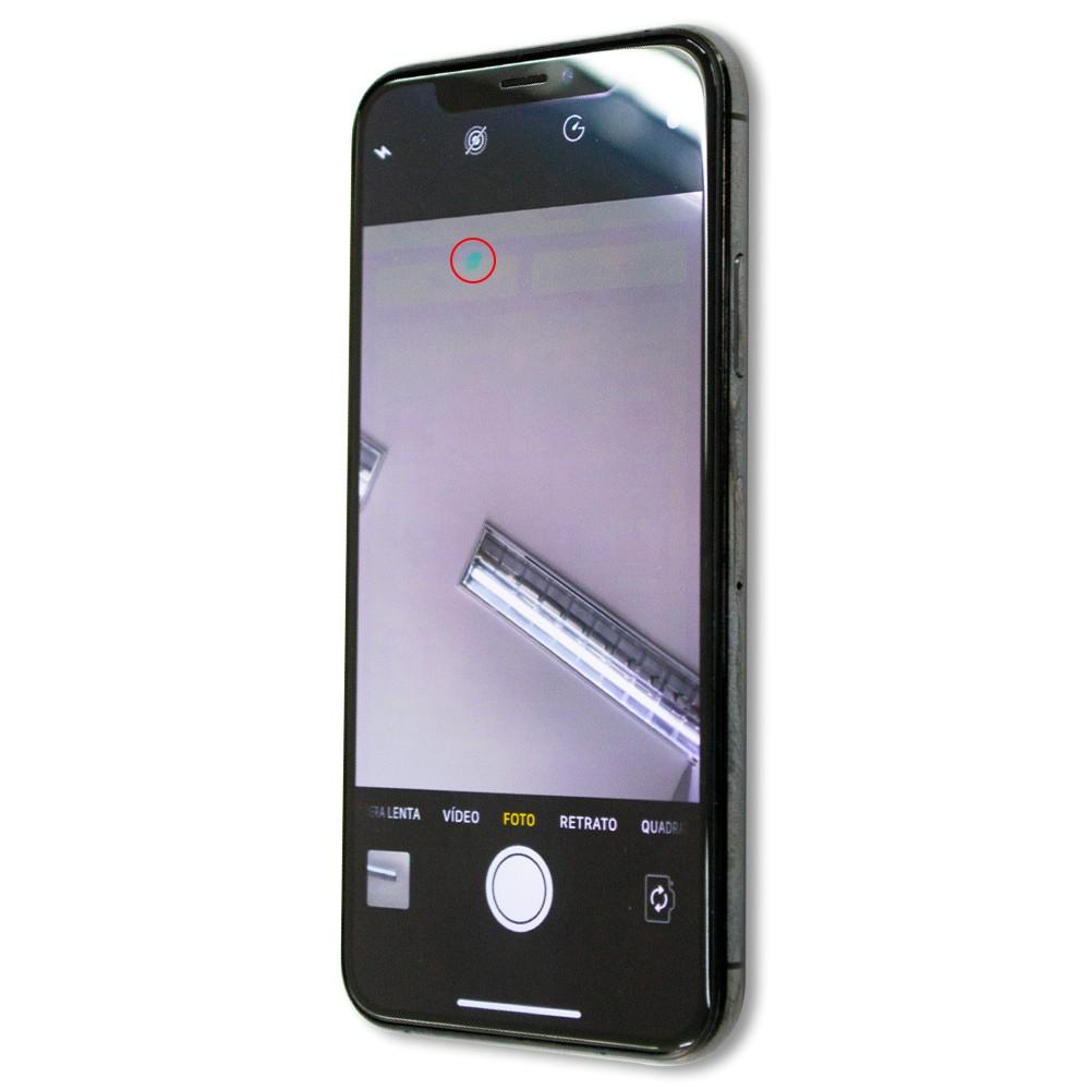 Apple iPhone Xs 64GB Tela 5.8' 12MP  (Usado)