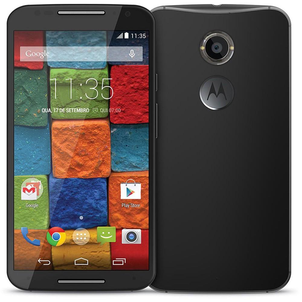 Motorola Moto X (2nd Gen.) XT1097 32GB 2GB RAM (Usado)