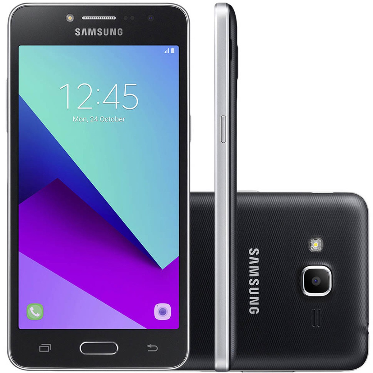 USADO: Samsung Galaxy J2 Prime Tv G532 Dual 8gb Cam 8mpx