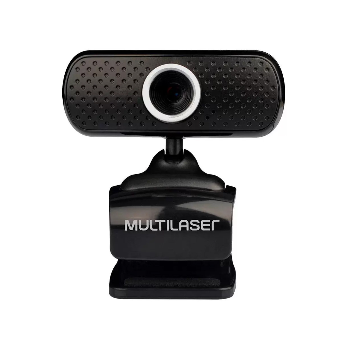 Webcam Multilaser 480p Live Aulas Ead - Wc051 Plug & Play