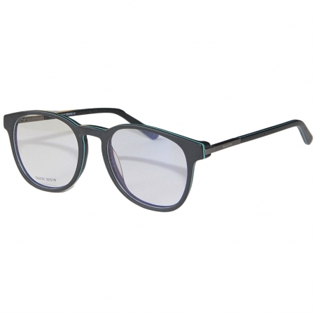 Armação de Óculos Khatto Round Genderless - C049