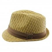 Chapéu Panamá Khatto Elegancy