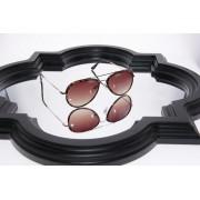 Óculos de Sol Khatto Aviador Falcon