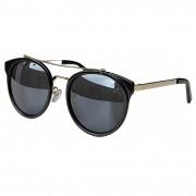 Óculos de Sol Khatto Caçador Round Italiano - PU