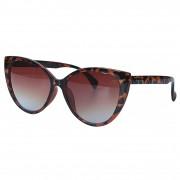 Óculos de Sol Khatto Cat Lin Oncinha - PU