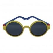 Óculos de Sol Khatto Kids Baby Round - PU