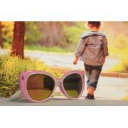 Óculos de Sol Khatto Kids Cat Young Retro