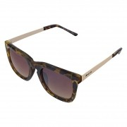 Óculos de Sol Khatto Square Young Oncinha Italiano- C100