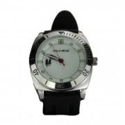 Relógio Khatto Wear Masculino- Preto/Prata