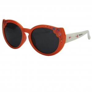 Óculos de Sol Khatto Kids Cat Funny - C102