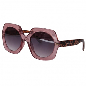 Óculos de Sol Khatto Retrô Square Lyli Italiano - PU