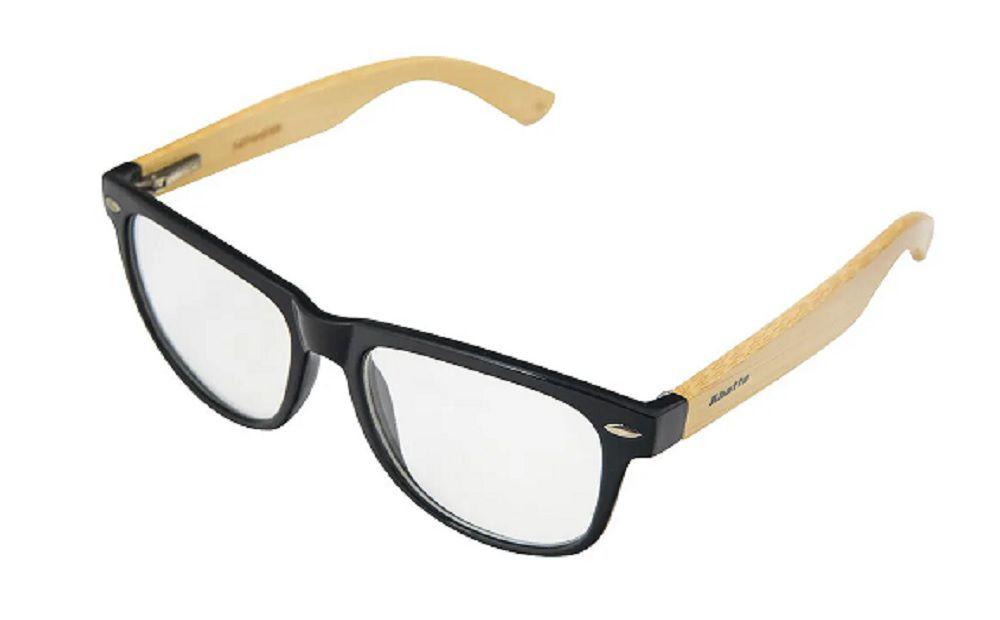 Armação de Óculos Khatto Bambu Way Nature - C086