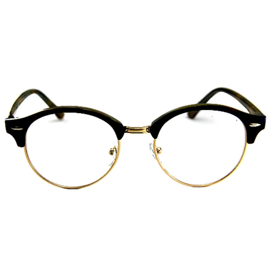 Armação de Óculos Khatto Chic Chic Eyes - PU