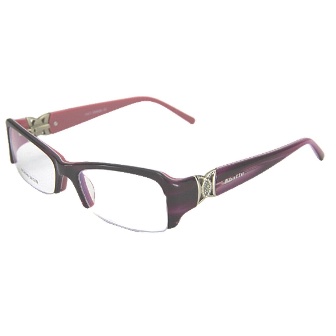 Armação de Óculos Khatto Chic Chic Feme - PU