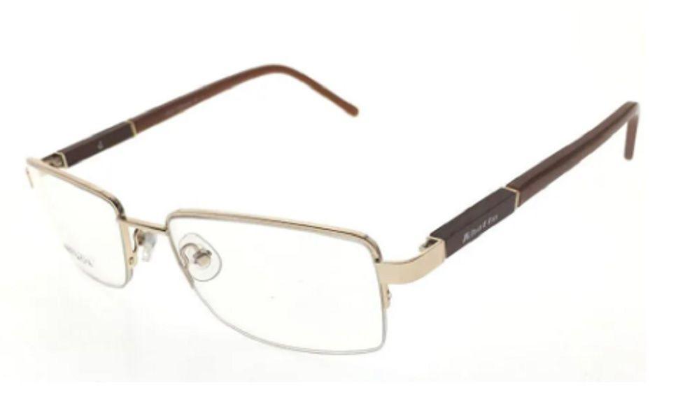 Armação de Óculos Khatto Fusion Brown - C037