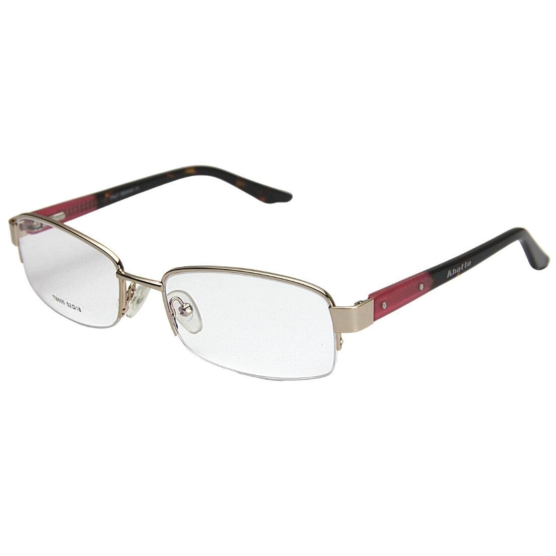 Armação de Óculos Khatto Fusion Color Italy - C143