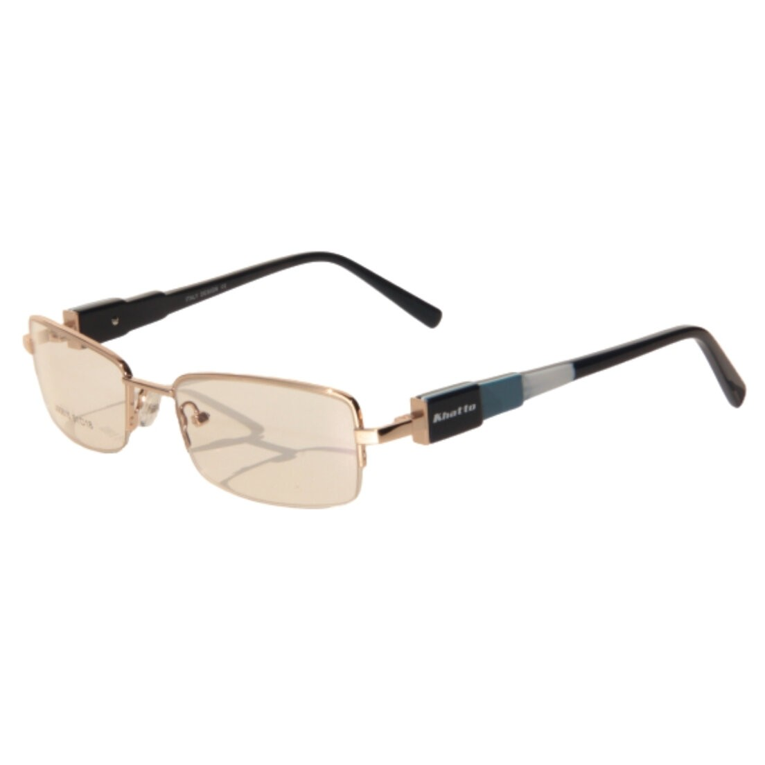 Armação de Óculos Khatto Fusion Estilo - C070