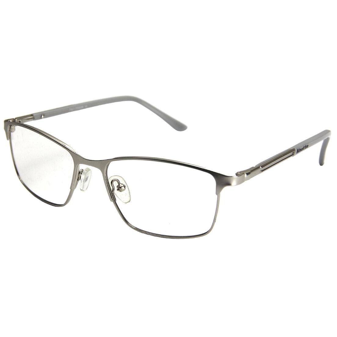 Armação de Óculos Khatto Fusion Ousada - PU