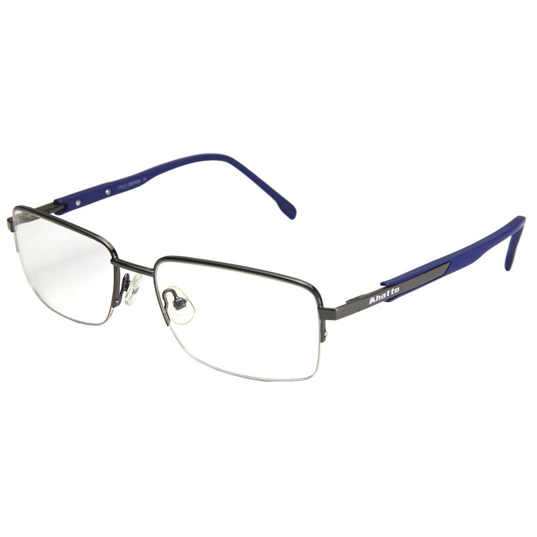 Armação de Óculos Khatto Fusion Purple - PU