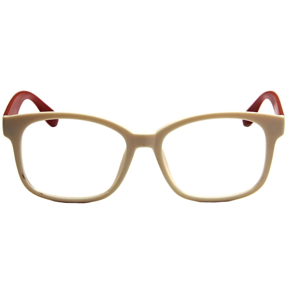 Armação de Óculos Khatto Shape Color Genderless - C098