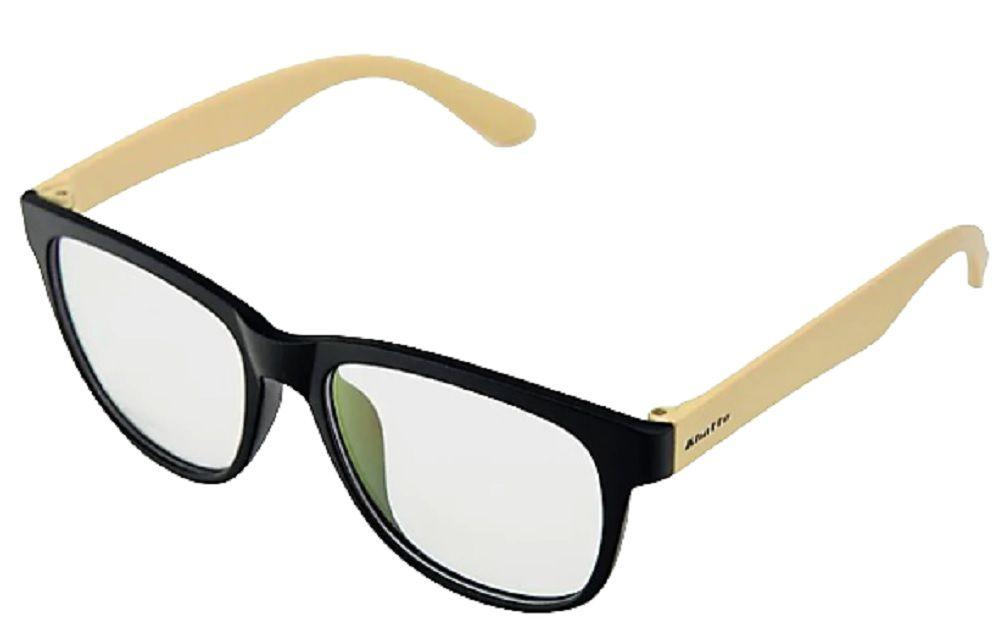 Armação de Óculos Khatto Square Clone - C138