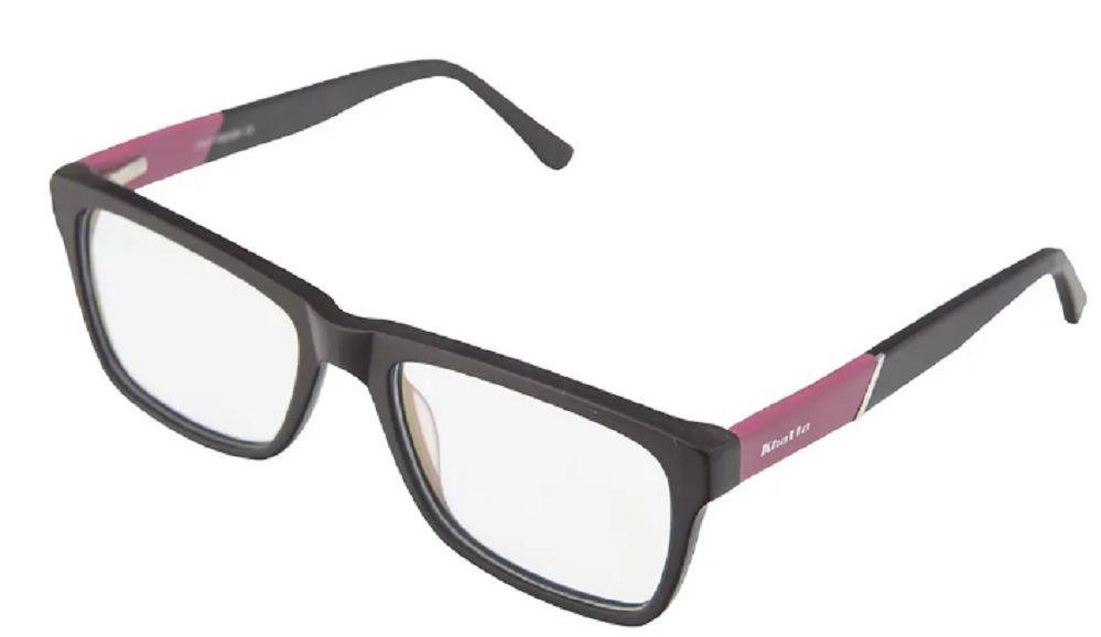Armação de Óculos Khatto Square Dual - C104