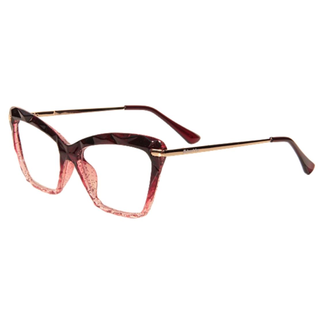 Armação de Óculos Khatto Square Lin - PU