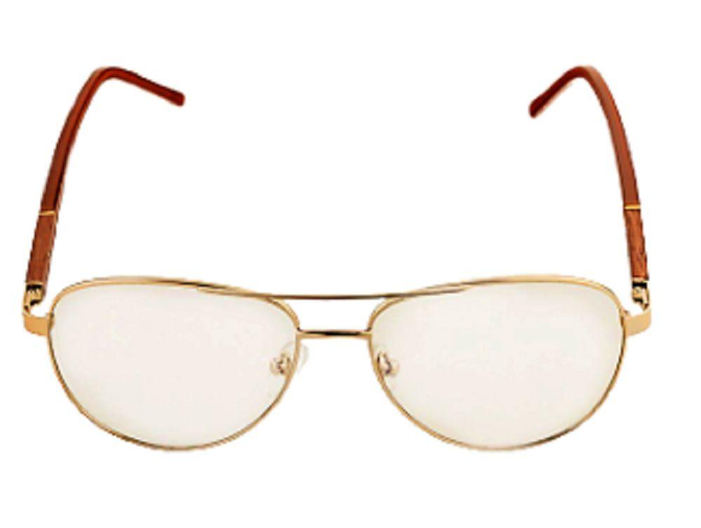 Armação para Óculos de Grau Khatto Aviador