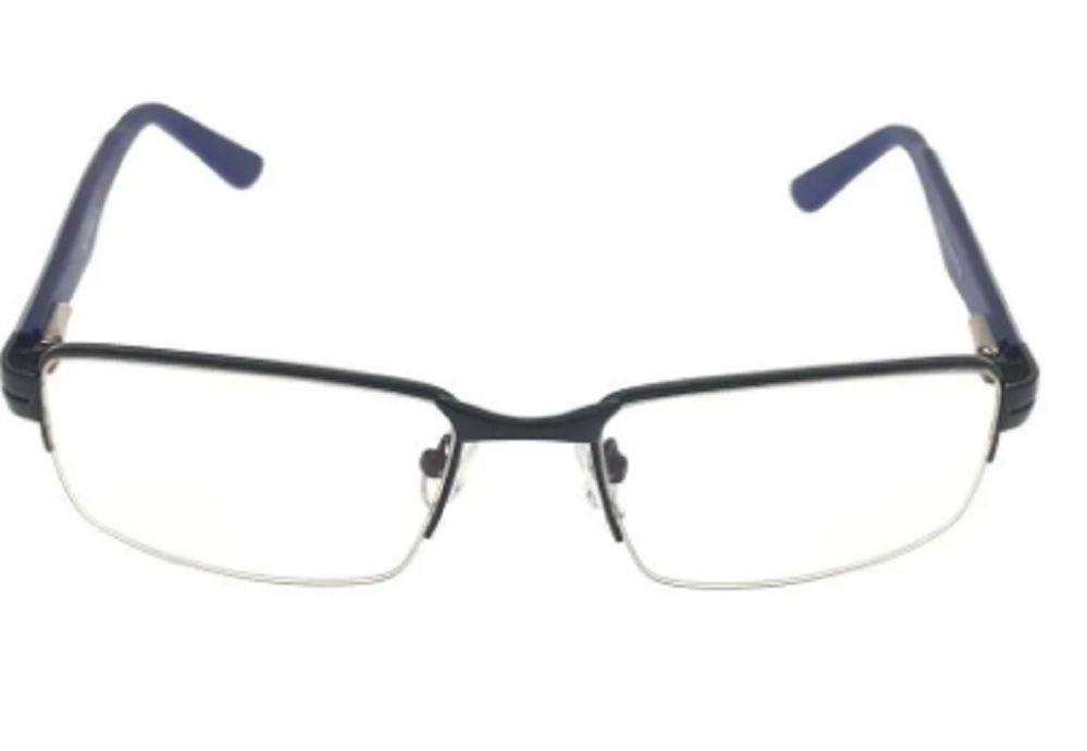 Armação para Óculos de Grau Khatto Fusion Blue