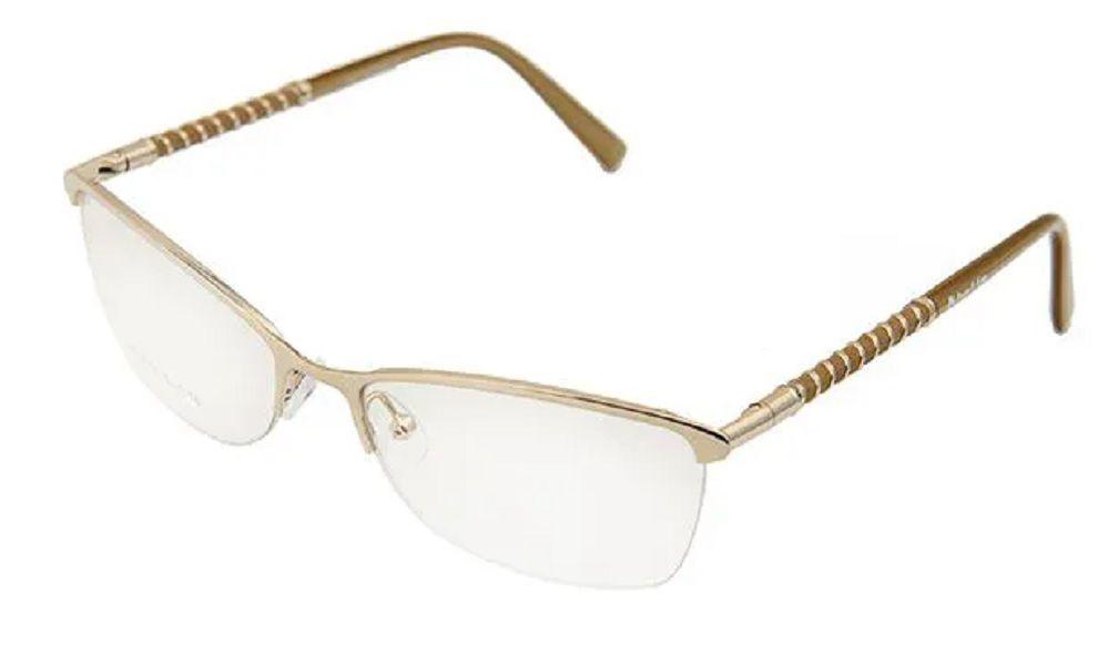 Armação para Óculos de Grau Khatto Fusion Details - C053