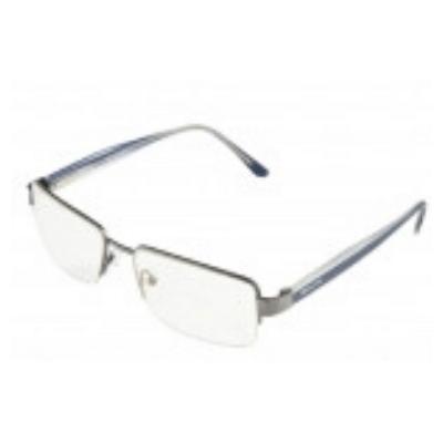 Armação para Óculos de Grau Khatto Fusion Gray - C064