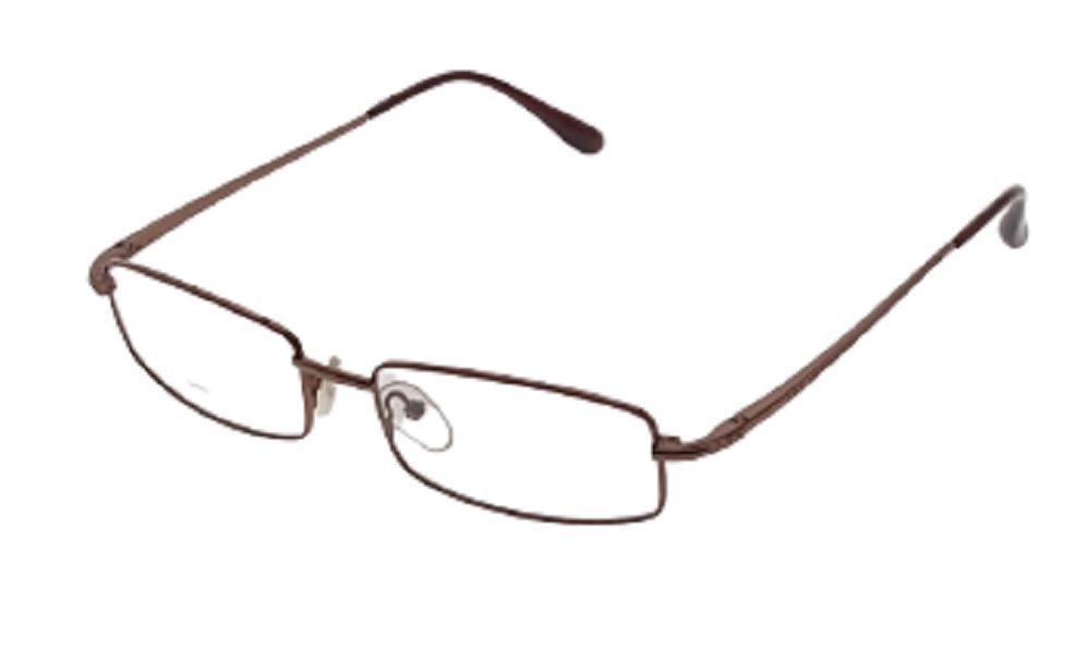 Armação para Óculos de Grau Khatto Fusion Simple - PU