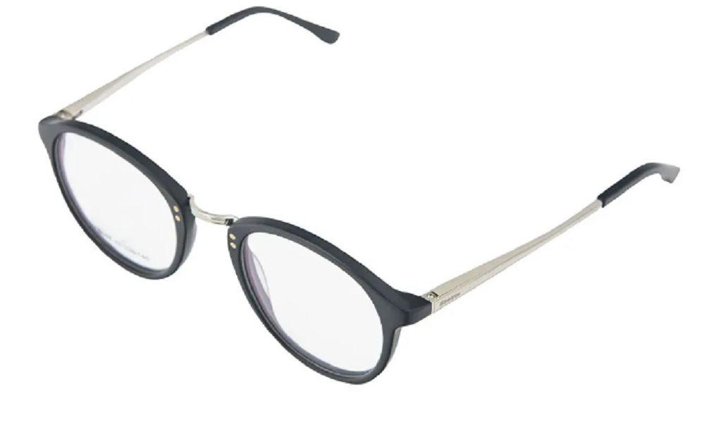 Armação para Óculos de Grau Khatto Round Gold - C105