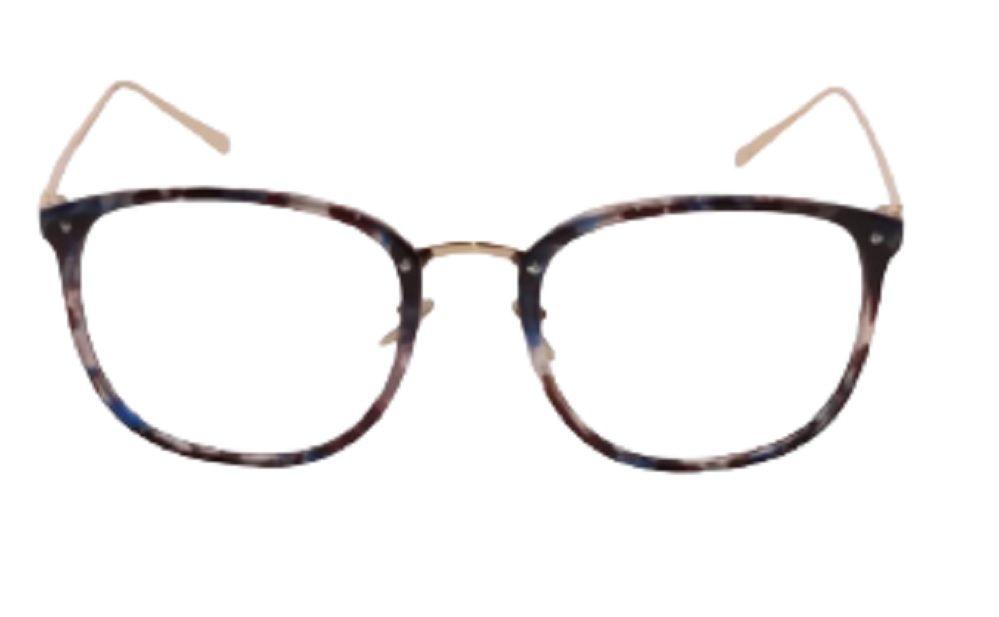 Armação para Óculos de Grau Khatto Round Isabelle