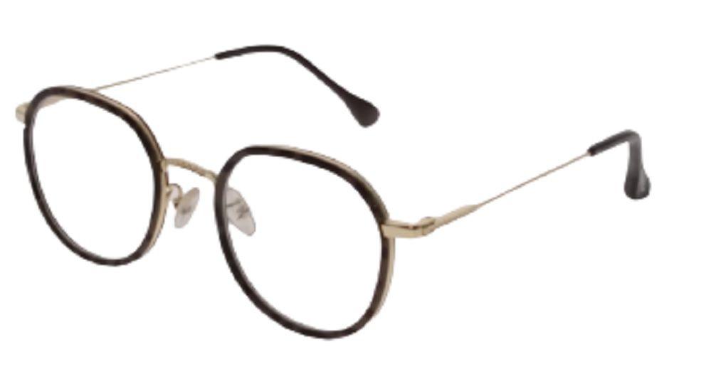 Armação para Óculos de Grau Khatto Round World