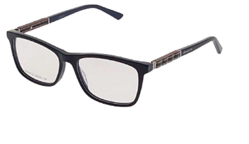 Armação para Óculos de Grau Khatto Square Basic - PU