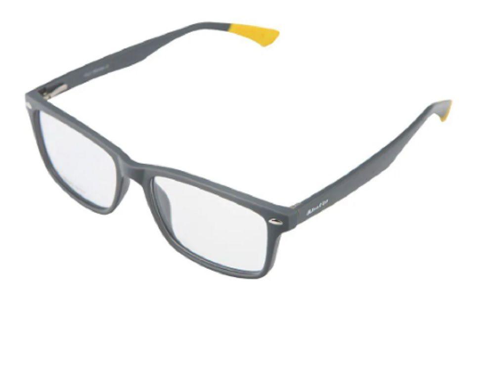 Armação para Óculos Khatto Square Haste Color - C050